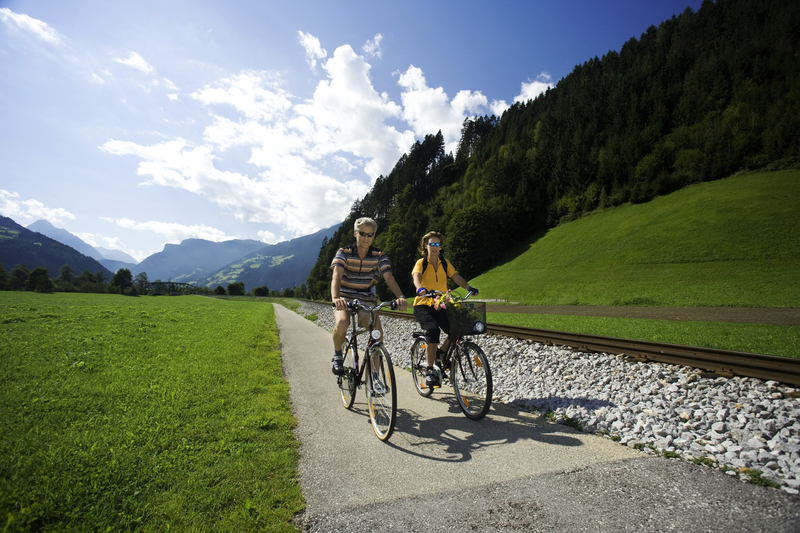 Kletterausrüstung Zillertal : Aktiv sein im zillertal landhaus klausnerhof